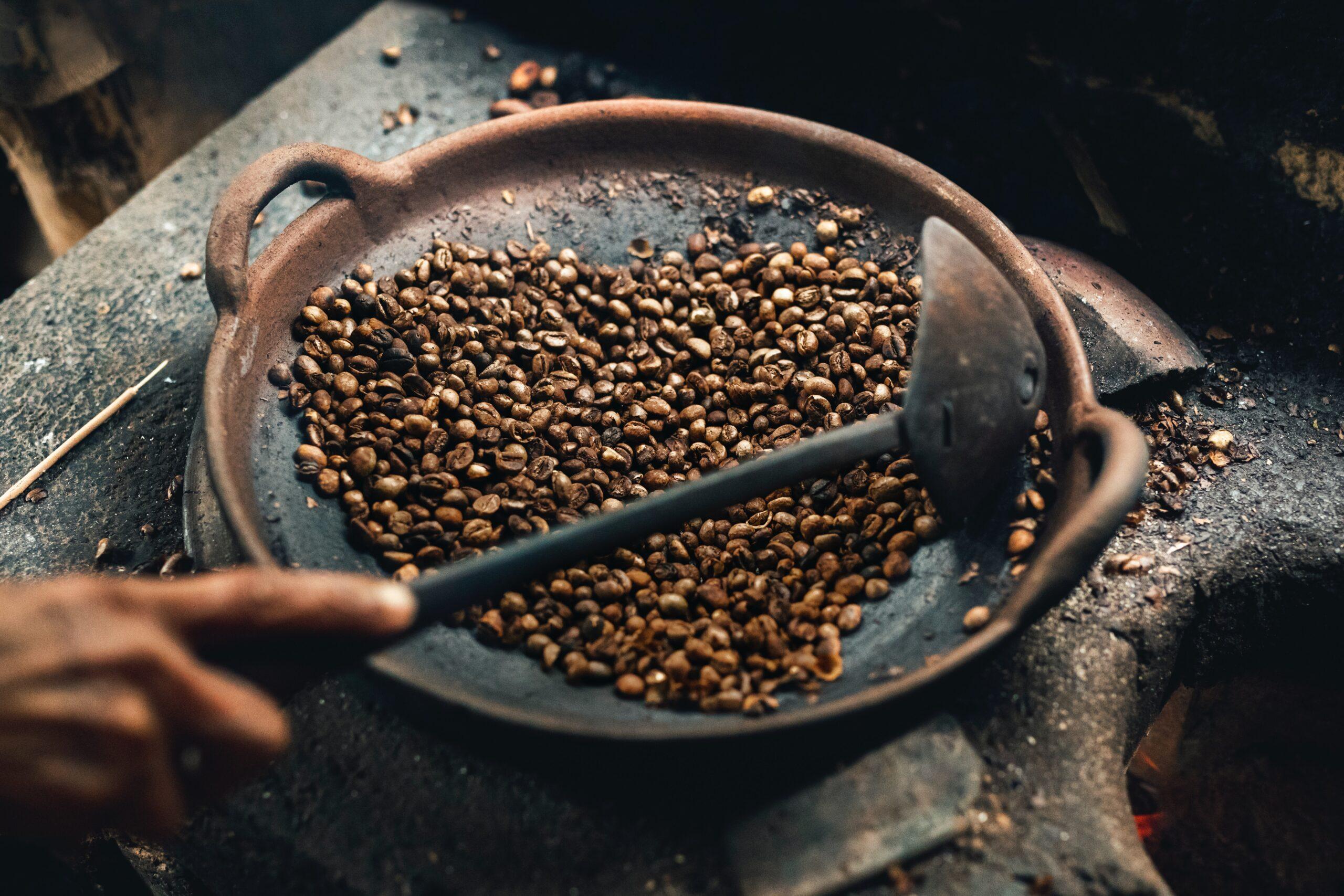 Najdroższa kawa dostępna w Mielcu. Czym jest?