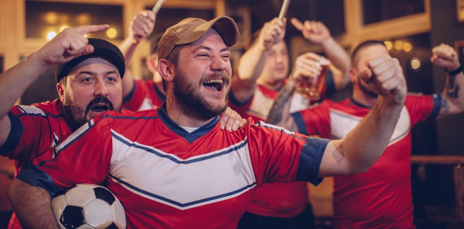 Euro 2020! Wszystkie mecze w Piwiarni Warki
